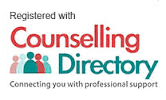 Registered with Counselling Directory